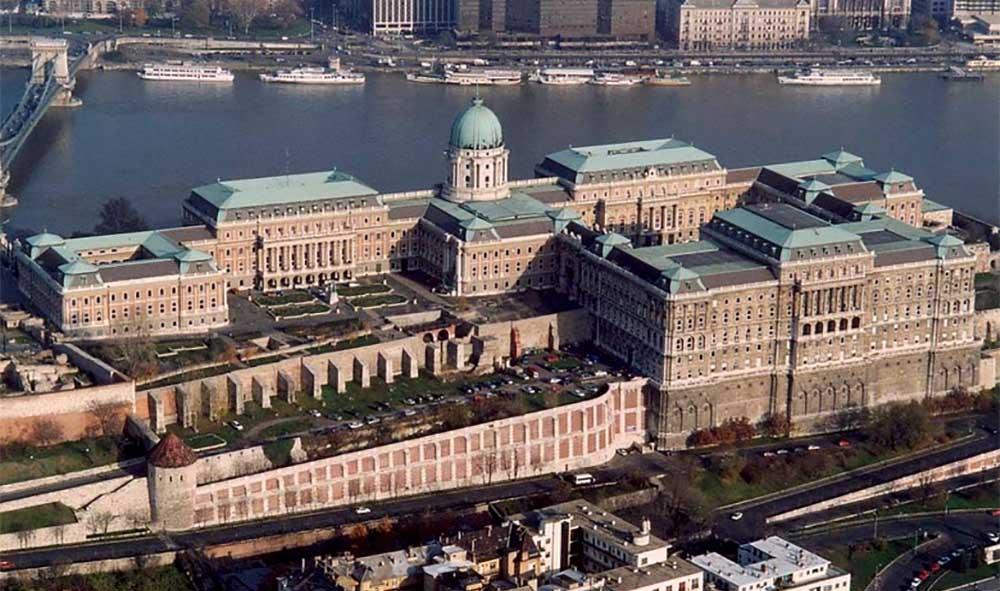 Legnépszerűbb kirándulóhelyek Budapesten