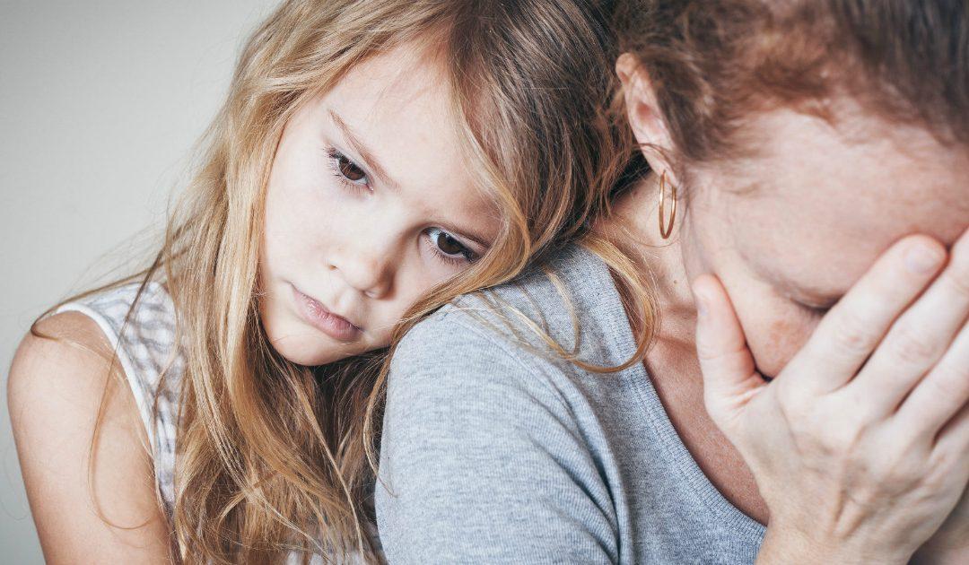 Szorongás jeleit tapasztalod gyermekeden?