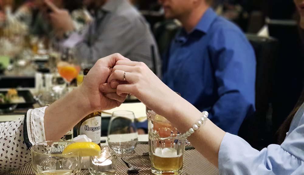 A legklasszabb budapesti randihelyszínek