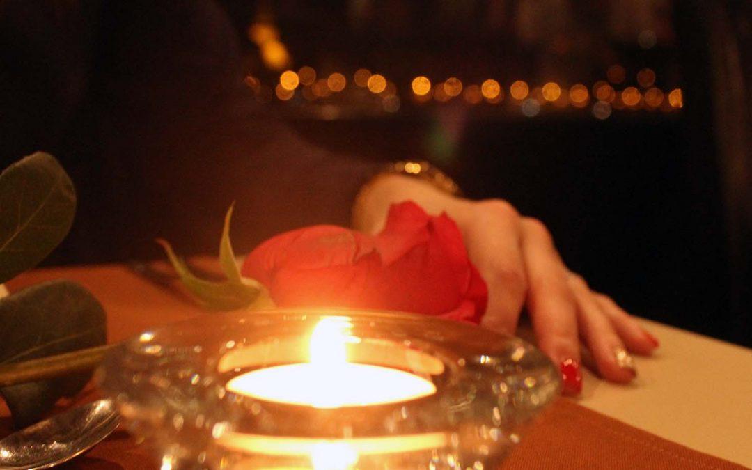 10 romantikus étterem Budapesten